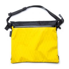 *YANCO* zip musette (x-pac yellow/A)