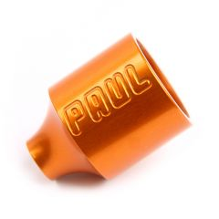 *PAUL* gino light mount (orange)