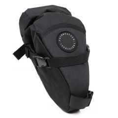 *FAIRWEATHER* seat bag mini (x-pac black)