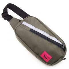 *SWIFT INDUSTRIES* sitka hip pack (olive)