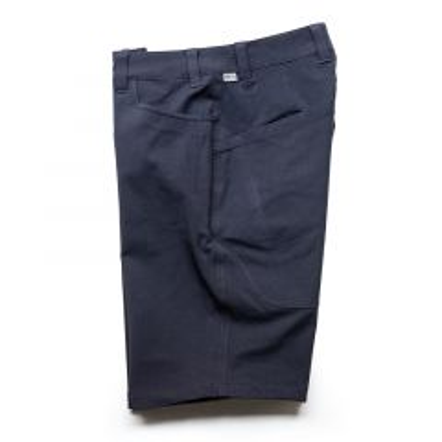 *SWRVE* durable regular shorts (navy)