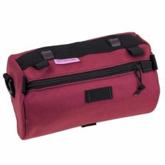 *SWIFT INDUSTRIES* bandito bar & seat bag (burgundy)