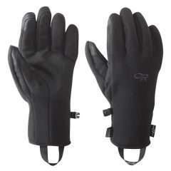 *OUTDOOR RESEARCH* gripper sensor gloves (black)