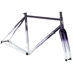 *ALL CITY* cosmic stallion frame set (purple fade)