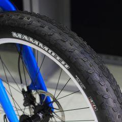 *MAXXIS* mammoth tire (black)