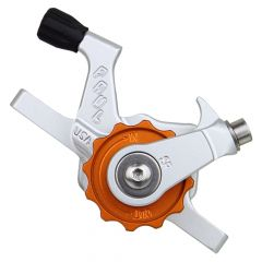 *PAUL* klamper disc calliper (silver)