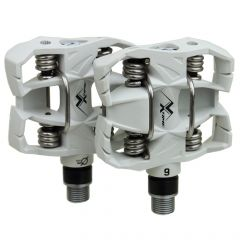 *TIME* atac MX 6 pedal (white)
