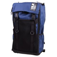 *ILE* race day bag (navy)