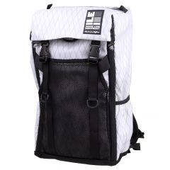 *ILE* race day bag (white)