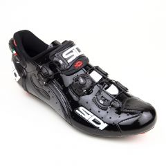 *SIDI* wire carbon (black)