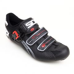 *SIDI* genius 5 fit (black)