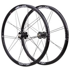 *ROLF PRIMA* Vigor FX track wheel set (black /対面販売のみ)