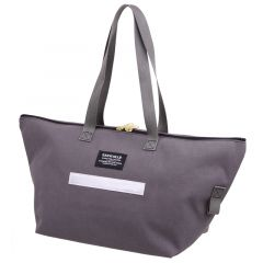 *RIVENDELL* sackville shop sack (gray)