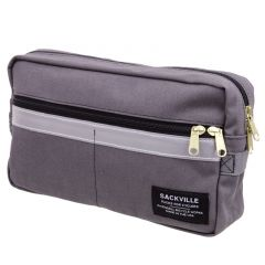 *RIVENDELL* sackville multi sack (gray)
