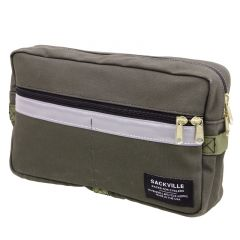 *RIVENDELL* sackville multi sack (olive)