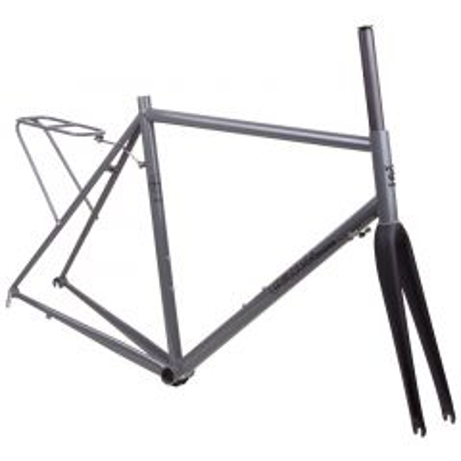*TOMII CYCLES* canvas frameset (gray)