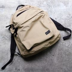 *BLUE LUG* the day pack (CORDURA®rip coyote)