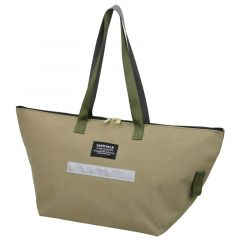 *RIVENDELL* sackville shop sack (tan)