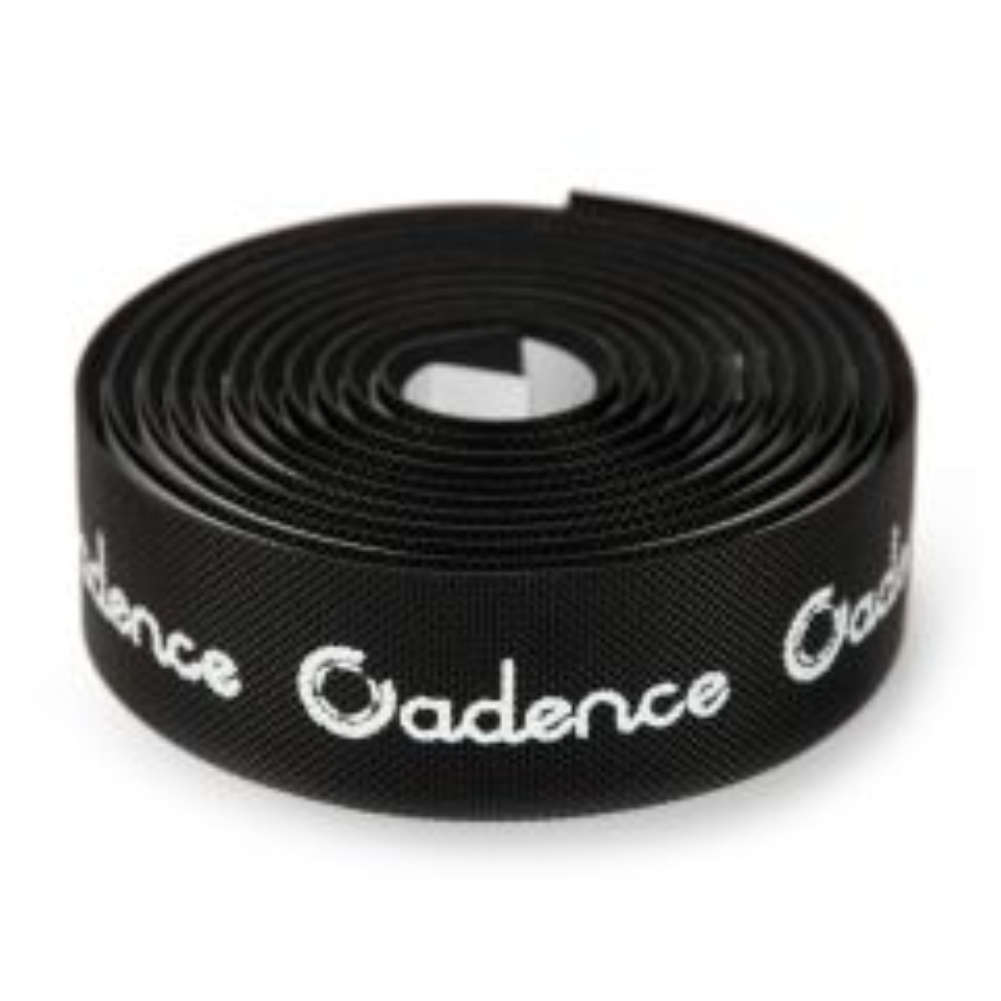 *CADENCE* prowrap bar tape (black/white)