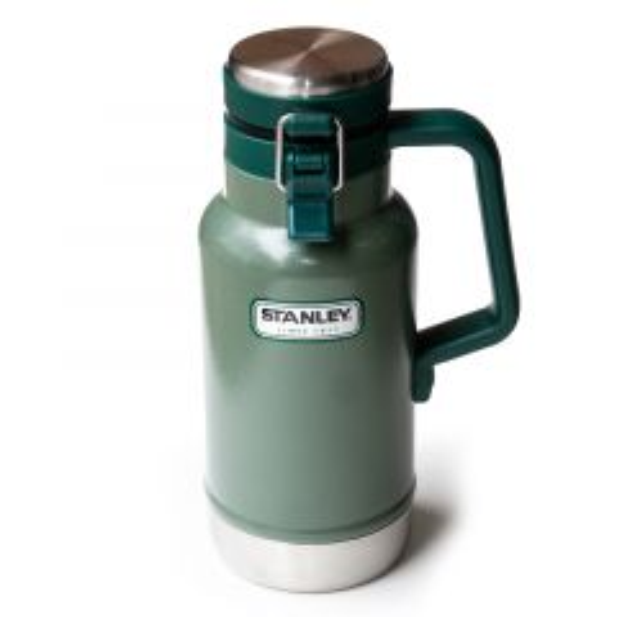 *STANLEY* classic growler (green)