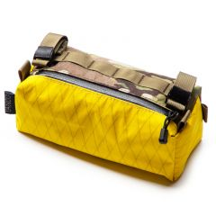 *YANCO* bar bag (x-pac yellow/A)