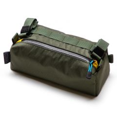 *YANCO* bar bag (x-pac olive/A)