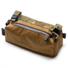 *YANCO* bar bag (x-pac coyote/A)
