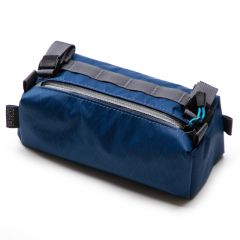 *YANCO* bar bag (x-pac navy/A)