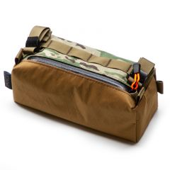 *YANCO* bar bag (x-pac coyote/B)