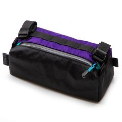 *YANCO* bar bag (x-pac black/B)