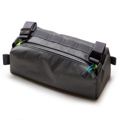 *YANCO* bar bag (x-pac gray/A)