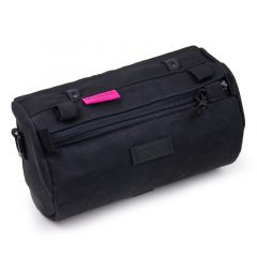 *SWIFT INDUSTRIES* bandito bar & handle bag (waxed black)