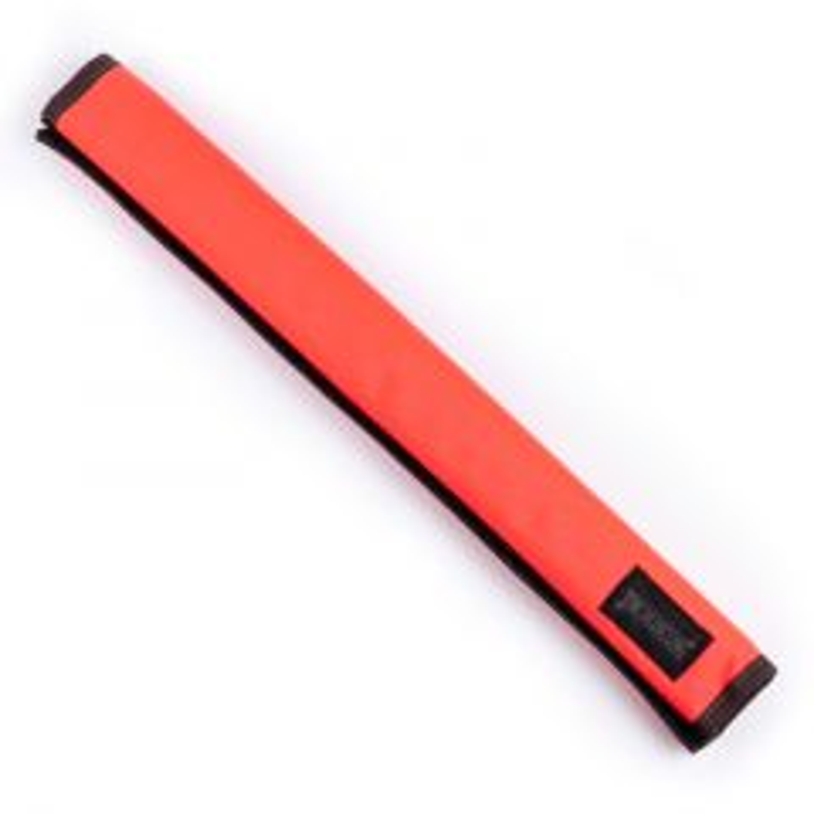 *BLUE LUG* frame pad (flash orange)