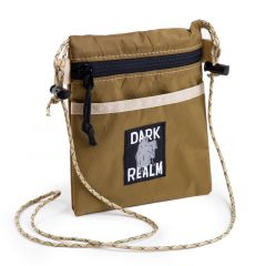 *REALM* sling pouch (x-pac coyote)