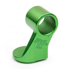 *PAUL* stem cap light mount (green)