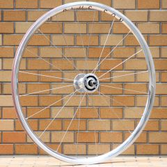 *DT SWISS × H PLUS SON* archetype track wheel (polish)