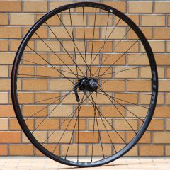 *WTB* KOM light 650B disc wheel (black)