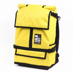 *ILE* default X-PAC (yellow)
