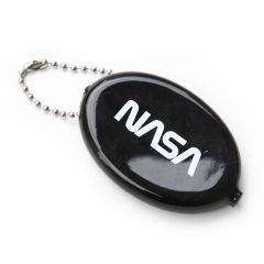 *BL SELECT* NASA coin case (black)