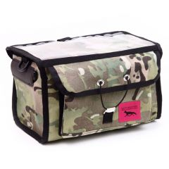 *SWIFT INDUSTRIES* paloma handlebar bag (multicam)