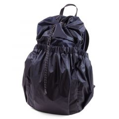 *FAIRWEATHER* packable pack (navy)