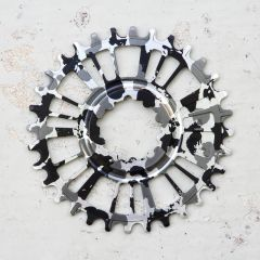*AARN* direct mount 1x chainring (camo)