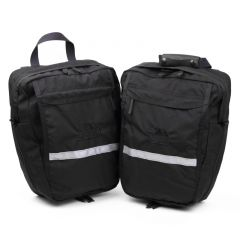 *JANDD* mini mountain pannier (black)