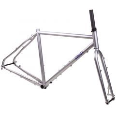 *CRUST BIKES* the dreamer frame