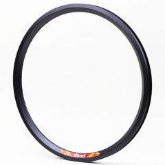 "*VELOCITY* dyad 20"" rim (all black)"