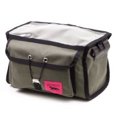 *SWIFT INDUSTRIES* paloma handlebar bag (olive)