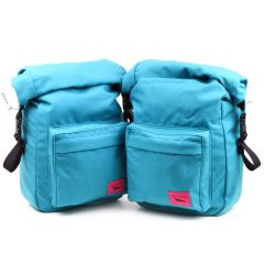 *SWIFT INDUSTRIES* Jr. ranger panniers (teal)