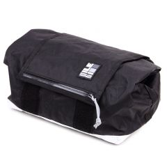 *MASH* ILE × MASH rack bag (x-pac black)