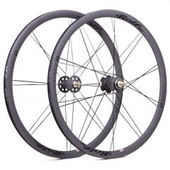 *ROLF PRIMA* Vigor FX track wheel set (stealth gray /対面販売のみ)