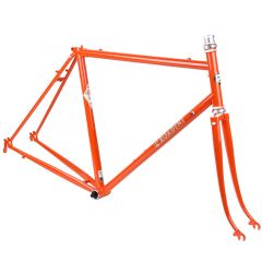 *RIVENDELL* roadini frame set (orange)